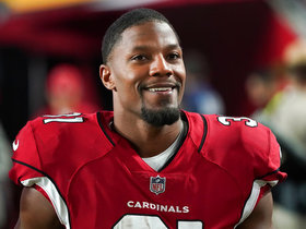 Watch: Burleson: David Johnson can change complexion of the NFC West