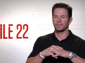 Watch: DDFP: Sideline Spaghetti sits down with Mark Wahlberg