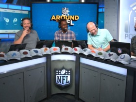Watch: ATN Podcast: Fantasy Extravaganza 2018!