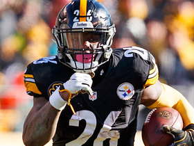 Watch: Schrager: Le'Veon Bell is the most important player on the Steelers offense