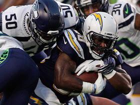 Watch: Melvin Gordon punches in 2-yard touchdown