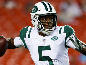 Watch: Can Teddy Bridgewater be a starting QB again?