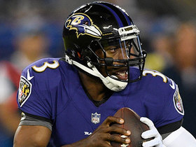 Watch: Battista: RGIII must do 'an awful lot' to make Ravens' roster
