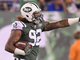 Watch: Leonard Williams shows off wheels on fumble return