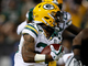 Watch: Jaire Alexander shows big-time vertical leap on INT
