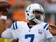 Watch: Brissett throws perfect laser pass to Pascal for TD