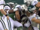 Watch: Eagles' defense surges for goal-line stand