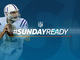 Watch: Sunday Ready: Andrew Luck