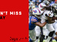 Watch: Can't-Miss Play: Alex Collins bulls over Bills defenders on TD