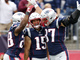 Watch: James White takes a short pass into the end zone for a 12-yard TD