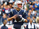 Watch: Brady shows pinpoint accuracy on 30-yard pass to Gronk