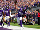 Watch: Kirk Cousins connects with Kyle Rudolph for 11-yard TD