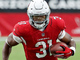 Watch: David Johnson drives forward for first TD of season