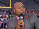 Watch: Smith reacts to Irvin's claim that Ravens haven't had good WRs since Boldin