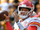 Watch: Mahomes lofts perfect pass to Conley for 15-yard TD