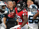 Watch: Tevin Coleman breaks loose along the sideline for 27 yards