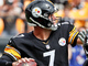 Watch: Big Ben lofts 26-yard TD pass to Jesse James
