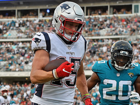 Watch: Chris Hogan races away from the defense for a 29-yard TD