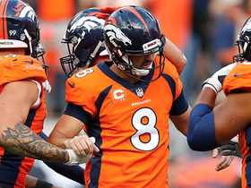 Watch: Broncos complete comeback vs. Raiders with last-second FG