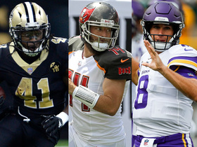 Watch: Which NFC team other than the Rams has been most impressive?