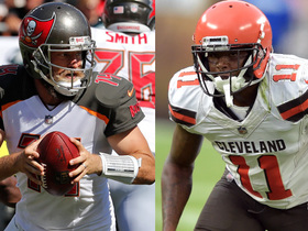 Watch: Kay Adams' fantasy waiver wire targets