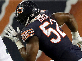 Watch: Is this Bears defense good enough to carry team to the playoffs?