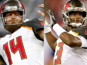 Watch: Garafolo on Fitzpatrick: Tampa 'can't disrupt this' and start Jameis