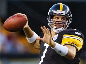 Watch: This Day in History: Ben Roethlisberger's debut