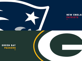 Watch: Who should be ranked higher: Packers or Patriots?