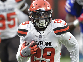 Watch: Week 3 TNF fantasy starts and sits