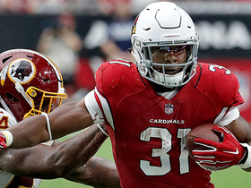 Watch: Why Cardinals are so much better with David Johnson