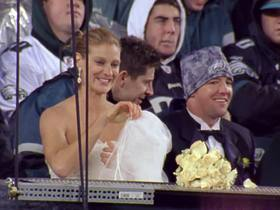Watch: An Eagles wedding | NFL Films Presents