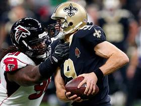 Watch: Three keys to victory for the Falcons vs. Saints