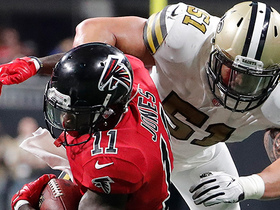 Watch: Three keys to victory for the Saints vs. Falcons