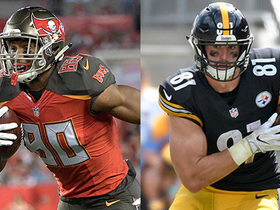 Watch: Fabs' Fast 5: Tight ends to stream in Week 3   NFL Fantasy Live