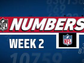 Watch: NFL Numbers: Week 2