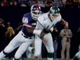 Watch: 'A Football Life': Lawrence Taylor's quick journey to become an impact player