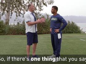 Watch: NFL 360 - Focus on Russell Wilson