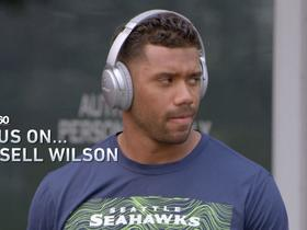 Watch: NFL 360: Focus on ... Russell Wilson
