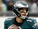 Watch: Wentz's first TD since injury is 13-yard dart to Goedert