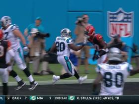 Watch: Anderson sneaks behind defense for 24-yard touchdown