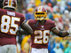 Watch: Adrian Peterson lands right on goal line for 2-yard TD