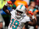 Watch: Jakeem Grant zips down the field for a touchdown