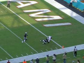 Watch: Jakeem Grant makes all defenders miss on trick-play TD