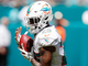 Watch: Xavien Howard leaps into the air to pick off an intended TD pass