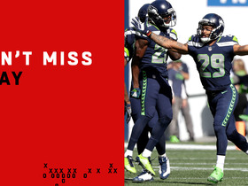 Watch: Can't-Miss Play: Earl Thomas plucks INT inches from the ground