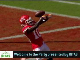 Watch: Welcome to the Party: Week 3 | The Checkdown
