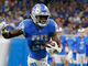 Watch: Kerryon Johnson ends Lions' 70-game drought without 100-yard rusher