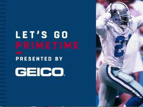 Watch: Let's Go Primetime | Week 3