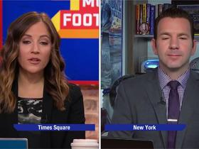 Watch: Rapoport: Steelers are listening to trade offers for Le'Veon Bell